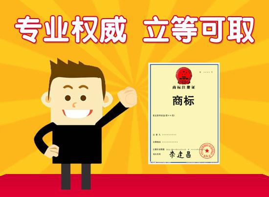 商标注册(VIP服务,顾问权威查询):600元/起