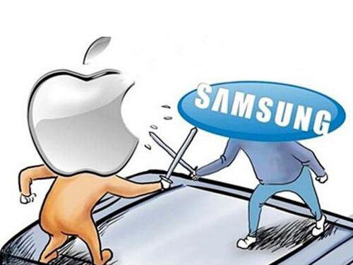 三星苹果专利战到底谁是赢家?有哪些地方值得我们深思?