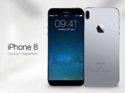 苹果8充电爆裂事出突然,疑似营销炒作?
